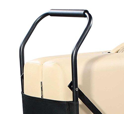 Master Massage SpaMaster Essentials Table Cart