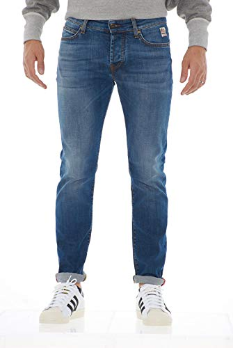 Superior 529 Roger's Roy Mainapps Jeans Riu000d0210005 Denim Uomo Ov7qt