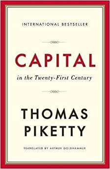 image for Capital in the Twenty-First Century