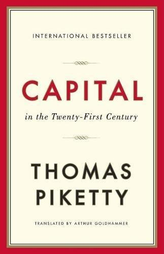 Capital in the Twenty-First Century (Capital Global 1)