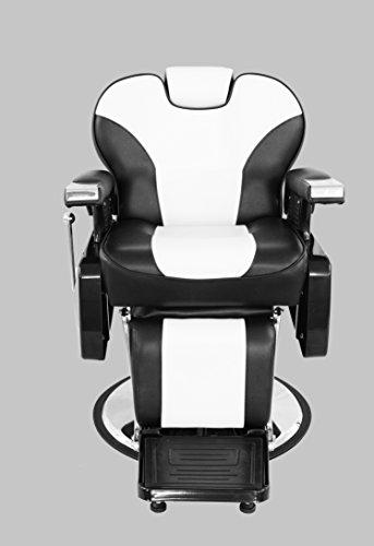 Exacme Hydraulic Recline Barber Chair Salon Beauty Spa