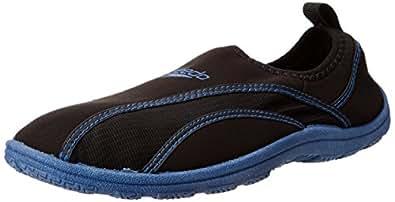 Speedo Men's Surfwalker Pro All-Purpose Water Shoe,Electric Blue,12 M US