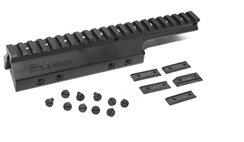 DSA Extreme Duty FAL Scope Mount by DSArms Inc.