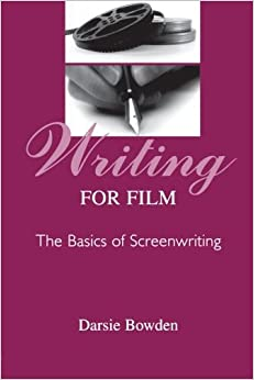 Book Writing For Film: The Basics of Screenwriting