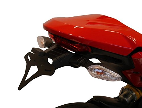 Evotech Performance Ducati Supersport & Supersport S Fender Eliminator/Tail Tidy. Year 2017. Bun002714