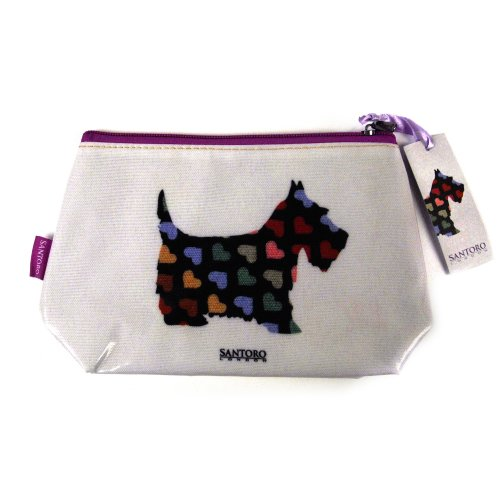Gorjuss Cosmetic Bag - 2