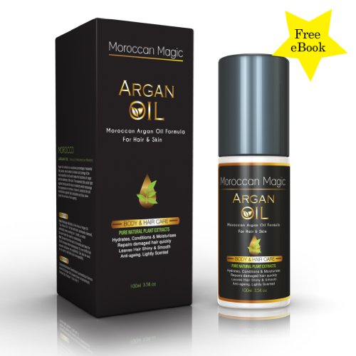 Марокканский Волшебный Арган Нефть Serum - массовая распродажа 58% OFF СЕГОДНЯ - # 1 салон качества Формула волос Лечение продукт, который будет состояние, увлажняют и укрепления Ваших волос, кожи & кожи головы. Это будет способствовать обуви и спокойный