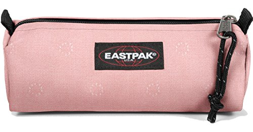 Eastpak ESTUCHE SINGLE STITCH CIRCLE U Rosa