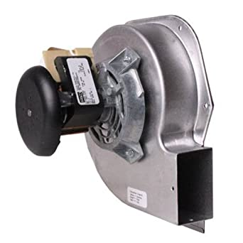 7002 3276 fasco furnace draft inducer exhaust vent for Furnace motor replacement cost