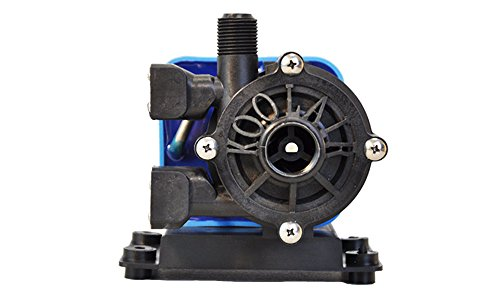 "230v 6 Outlet (KOOLAIR PUMP PM500-230, Submersible, 230 Volts, 500 GPH Marine Air Conditioning Seawater Circulation Pump, 6-Foot Cord, Inlet 3/4"" FPT x Outlet 1/2"" MPT, Intertek ETL-Certified)"