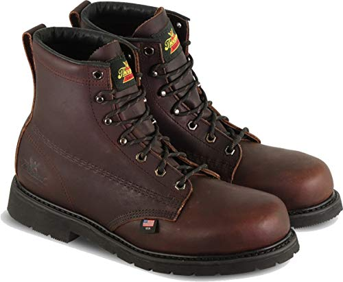 Thorogood 804-3406 Men's Oil Rigger 6