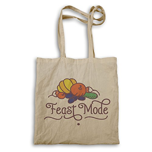 Festmahl-Modus 1 Tragetasche s861r