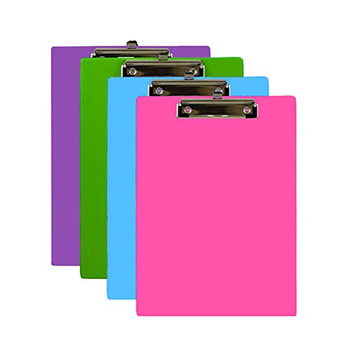 Bazic Standard Clipboard Profile Assorted product image