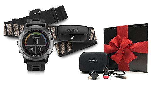 Garmin Performer Ultimate Fitness PlayBetter