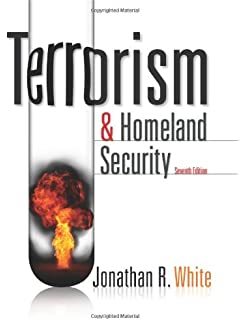 Amazon deviant behavior 9780205748075 erich goode emeritus terrorism and homeland security fandeluxe Gallery