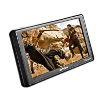 Onda VX590 16GB 6-inch Touch Screen 1080p Video Player + Video Out