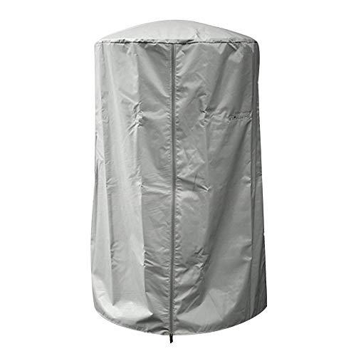Famus Cubierta de Calefactor de Patio Chimenea de Patio Resistente a los Rayos UV Resistente a los Rayos UV Cubierta (02)