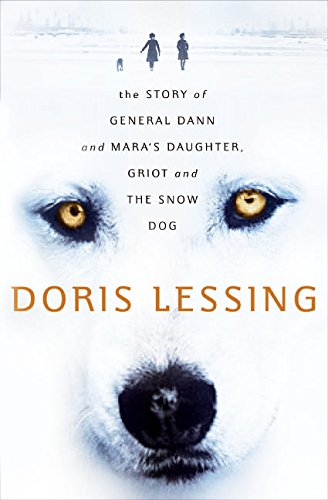 Read Online The Story of General Dann and Mara's Daughter, Griot and the Snow Dog: A Novel PDF