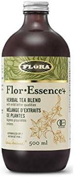 FLORA フローラ ハーブエキス Flor・Essence+ フローエッセンス+ リキッド 500ml