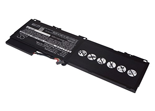 Replacement Battery for Samsung 900X3, 900X3A-01IT, 900X3A-A01, 900X3A-A02, 900X3A-A02US, 900X3A-A05US, 900X3A-B01, 900X3A-B01US, 900X3A-B02, 900X3A-B02US, NP900X3A