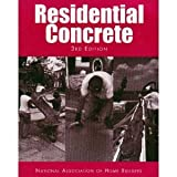 Residential Concrete, Conner, Harold W., 0867184507