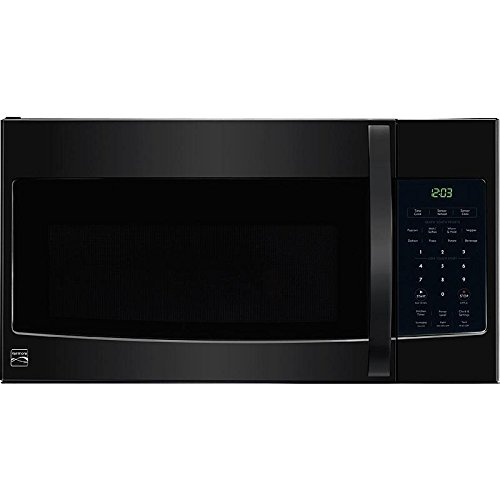 Kenmore 1.7 cu. ft. Over-the-Range Microwave 80339