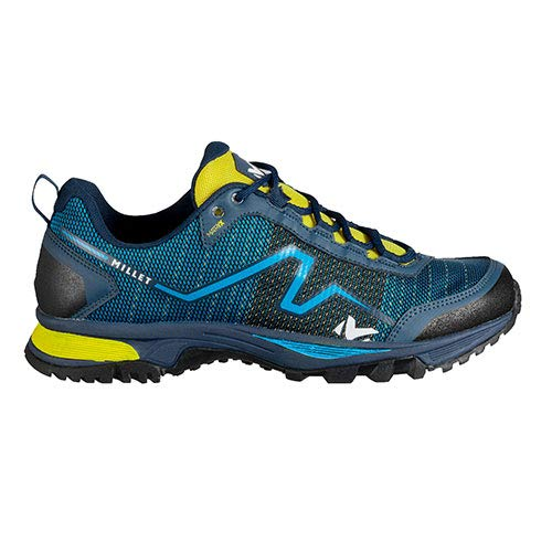f9aa12f0872 MILLET Unisex Adults' Out Rush Trail Running Shoes, Multicolour ...