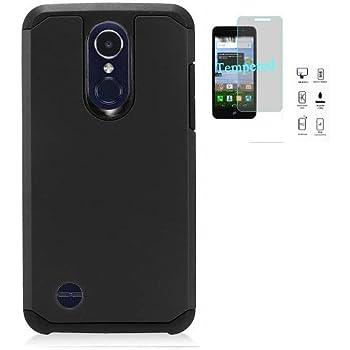Amazon com: LG Rebel 4 Case, LG (Rebel 4) 4G LTE Case, at&T Prepaid