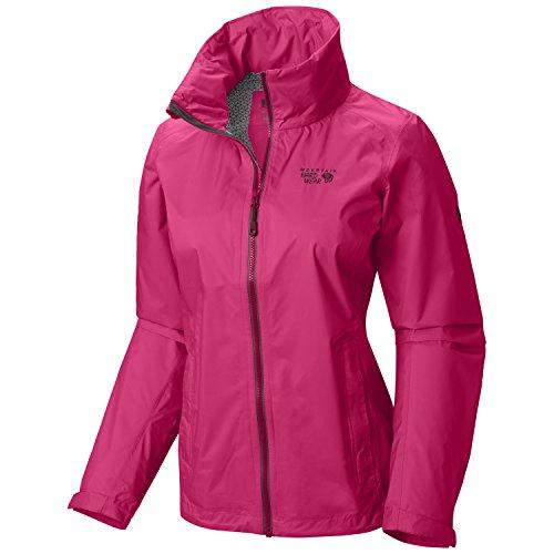 Mountain Hardwear Plasmic Ion Jacket - Women's Bright Ros...