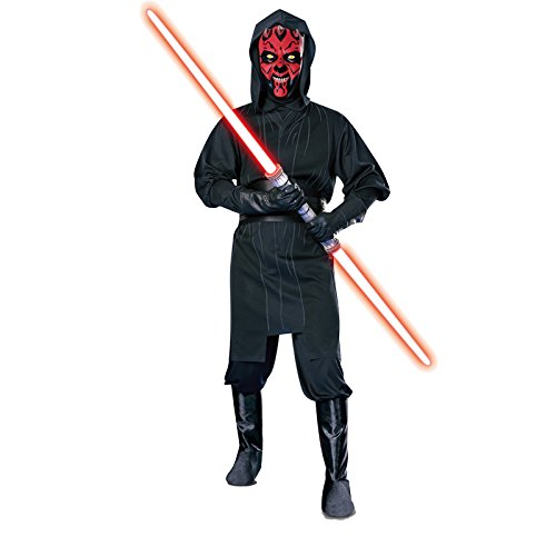 Star Wars Darth Maul Adult Costume -