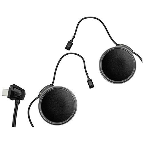 (Uclear Uclear Pulse Pro 2.0 Premium Speaker/Mic Kit Motion Series)
