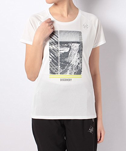 差し引く自信があるトレイル(ナンバー) Number UVカット RUN CITYプリントTシャツ