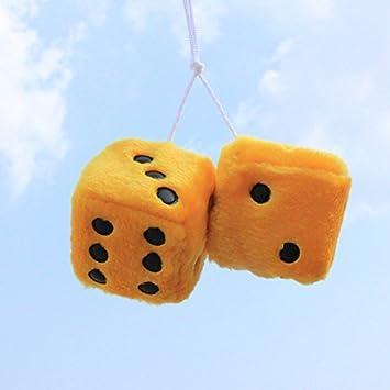kaist Panneau en Peluche en Forme de Cube en Forme de Cube de Voiture, ré frigé rateur et Porte Bonheur réfrigérateur et Porte Bonheur kasit