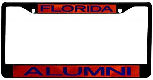 WinCraft Florida, University of S07457 LIC PLT Frame S/L Metallic