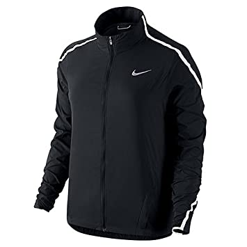 Nike Impossibly Light JKT - Chaqueta de Running para Mujer: Amazon.es: Deportes y aire libre