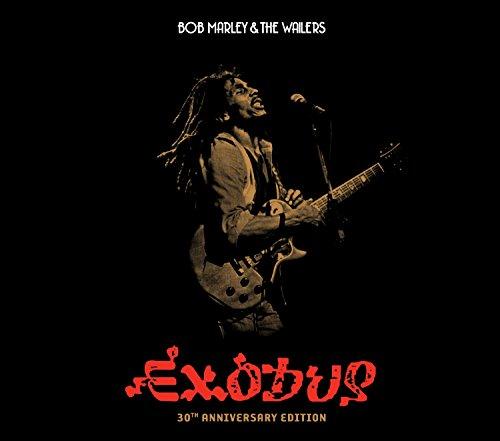 Bob Marley & The Wailers - Exodus (30th Anniversary Edition) - Zortam Music