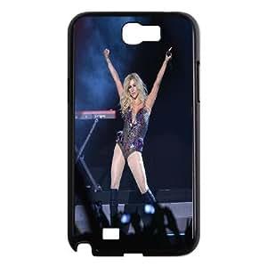 Samsung Galaxy Note 2 N7100 Phone Case Kesha A3X4568556