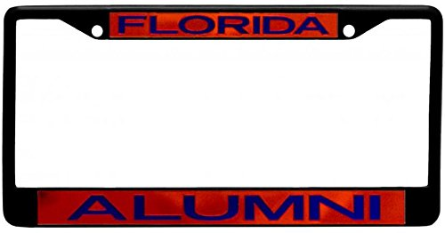 WinCraft Florida University of S70371 LIC PLT Frame S//L Printed