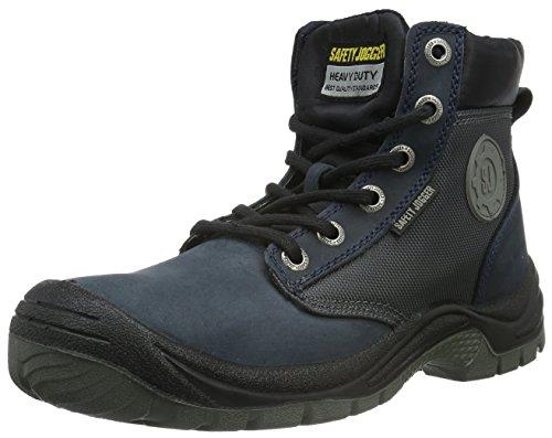 Safety Jogger DAKAR - Calzado de protección Unisex adulto Azul (070)