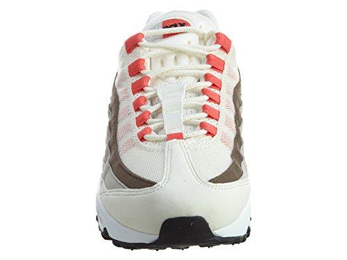 Nike 307960-102, Zapatillas de Trail Running para Mujer Blanco (Sail / Ember Glow-Phantom-Lt Iron Ore)