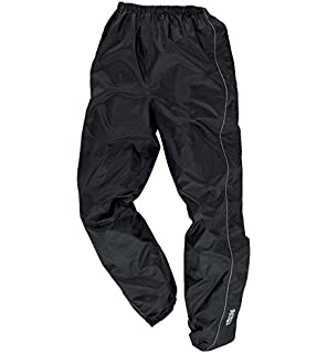 Amazon.com: IXS Horton - Traje de lluvia (2 piezas): Automotive