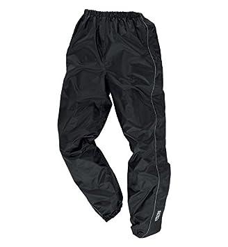 IXS Neptun Rain Pants Black, X-Large