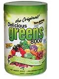 Delicious Greens 8000- 10.6 oz