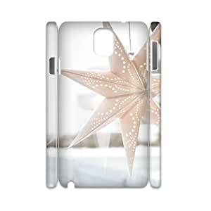 Star DIY 3D Cell Phone Case for Samsung Galaxy Note 3 N9000 LMc-44272 at LaiMc