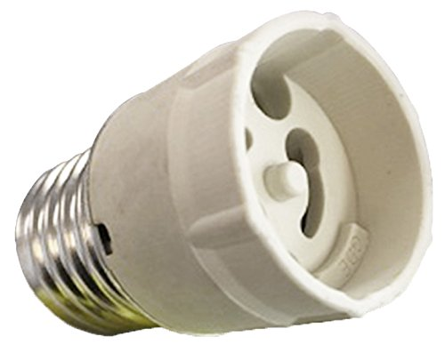 Metal Halide Lamp Single Socket (GREENPOWERLUMINAIRES CMHadp E39 Mogul to PGZX Socket Adapter for CMH Lamps)