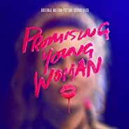 Promising Young Woman (Original Motion Picture Soundtrack) [Red/Pink Splatter 2 LP]
