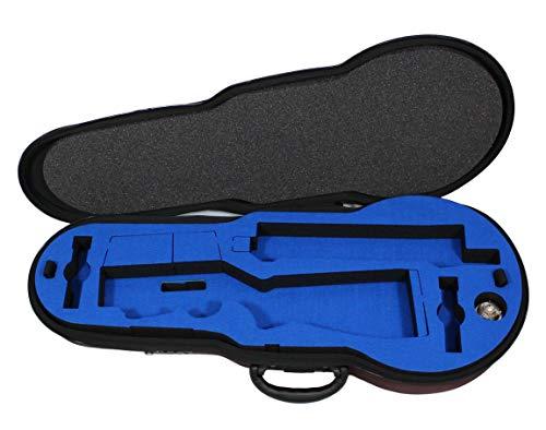 Peak Case Ruger PC 9 Carbine Multi Gun Violin Case