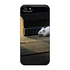 Premium Iphone 5/5s Case - Protective Skin - High Quality For You Go Firsti'm Right Behind You