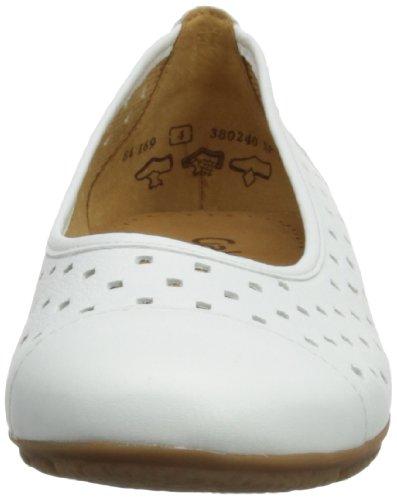 Mujer Gabor Blanco 0 Gabor Shoes xtqa5ww86