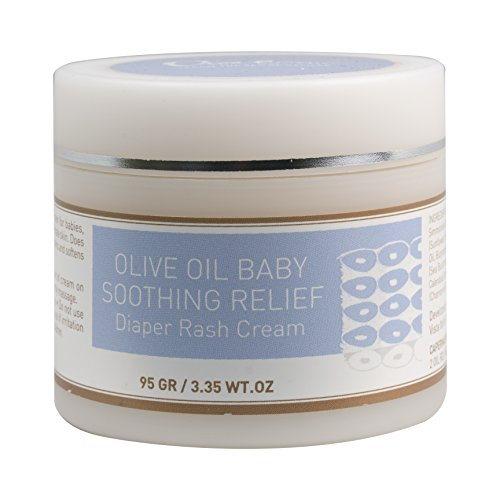 Moist Creme Treatment (Olea Essence Baby Soothing Relief Diaper Rash Cream)